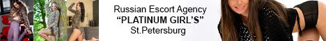 St.Petersburg Escorts