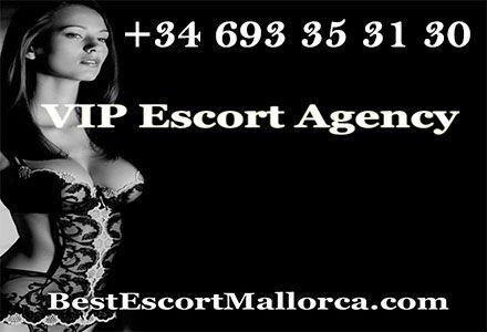 Best Escort Agencia en Mallorca